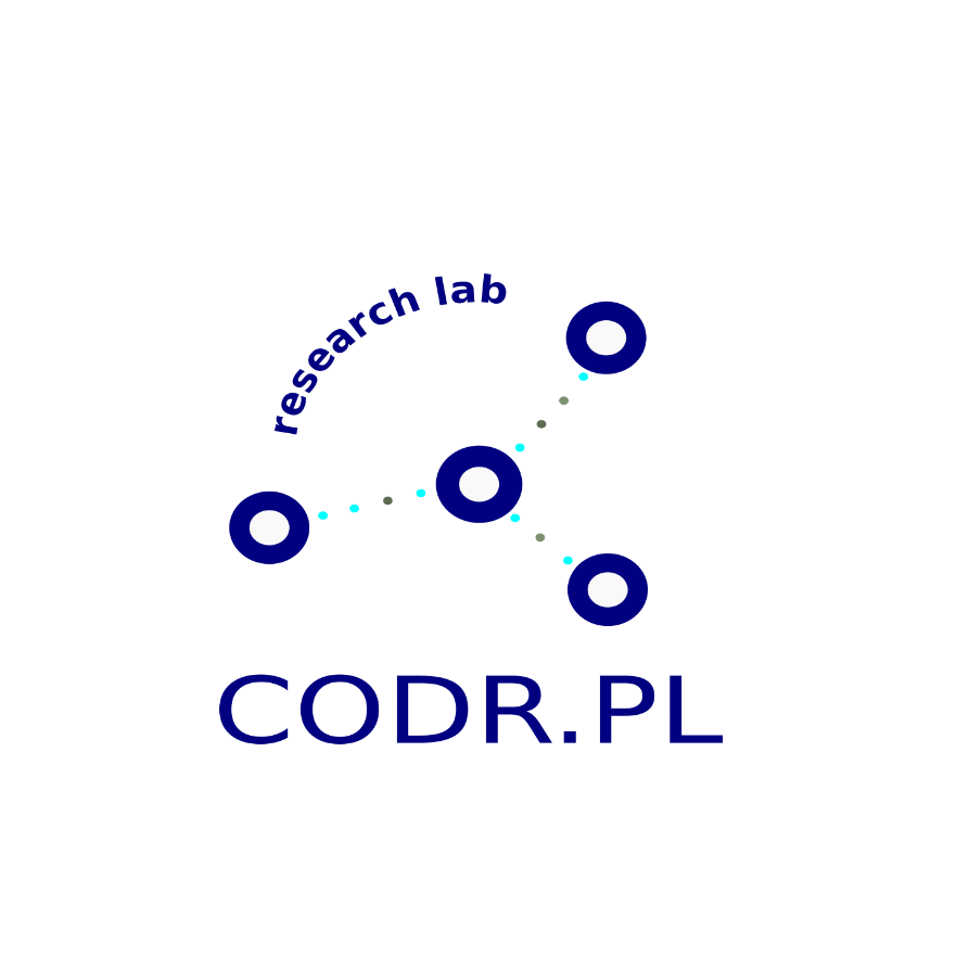 CODR.PL Research Lab